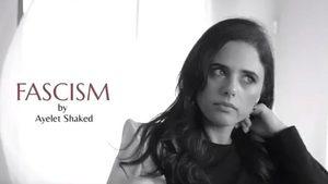 """Предозиране: Израелска партия агитира с парфюм """"Фашизъм"""""""