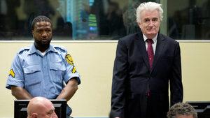 Радован Караджич е осъден на доживотен затвор