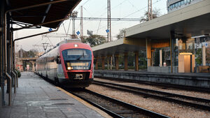 На железниците не им достигат средно по 15 локомотива и до 50 вагона всеки ден