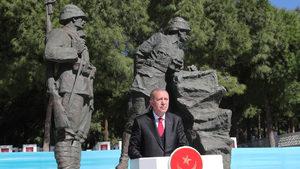 """Aвстралийци може да се приберат от Турция """"в ковчези"""", обяви Ердоган"""