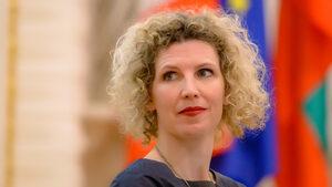 Дария дьо Бове, куратор: Трябва да се учим как да възприемаме изкуството