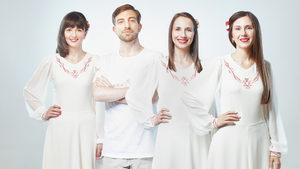 В Kanatitsa – Remixed фолклорът и електронната музика се допълват взаимно