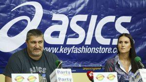Любомир Ганев ще е посредник в скандала с обществената поръчка във волейбола