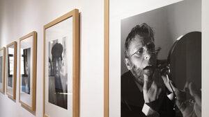 Изложбата на Ян Фабър, или артистът като престъпник
