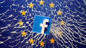 Стотици милиони пароли за Facebook не са били защитени