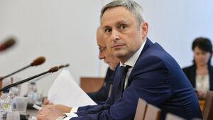 Очаквано шефът на фонда за гарантиране на влоговете оглави банковия надзор