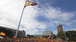 Крайнодесните в Испания обсебиха медиите
