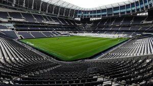 """Видео: Как """"Тотнъм"""" си построи стадион за 1 млрд. паунда"""