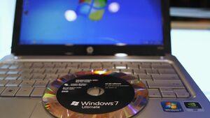 """""""Майкрософт"""" спира поддръжката на Windows 7"""