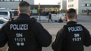 Германската полиция задържа 10 души, заподозрени, че планират ислямистка атака