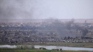 """""""Ислямска държава"""" е изгубила цялата си територия в Сирия, обяви Белият дом"""