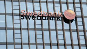 Swedbank публикува силно цензуриран доклад за прането на пари