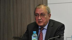 Владимир Кисьов от СДС отказал да бъде кандидат на евроизборите