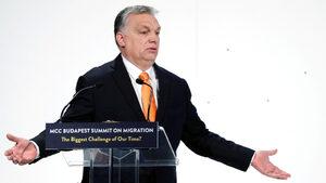 Орбан поднови нападките срещу институции и лидери на ЕС
