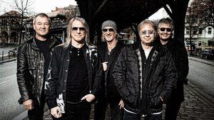 Deep Purple включи в прощалното си турне още един концерт в България