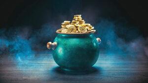 Финансовото богатство на Европа
