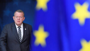 """Датският премиер е против опитите на Франция да """"политизира"""" единния пазар"""