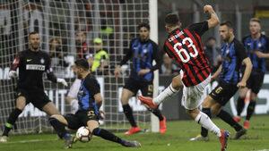 Серия А остава твърдо на италианска земя