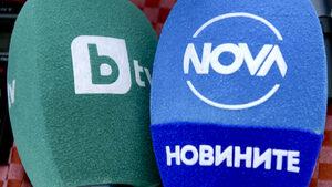 Собственикът на bTV разглежда опции да се продаде изцяло или на части