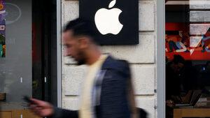 """""""Епъл"""" представи своя видео стрийминг услуга и собствена кредитна карта"""