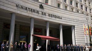 """Испанското министерство на отбраната обвини """"чужда сила"""" за кибератака"""