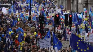 Какви ще са правата на гражданите на ЕС във Великобритания при Брекзит без сделка