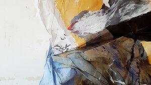 """""""Разказващи"""" картини на Севда Семер ще бъдат представени във галерията """"Contemporary Space"""" във Варна"""