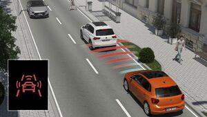 Новите коли в ЕС ще трябва серийно да са с повече системи за безопасност от 2022 г