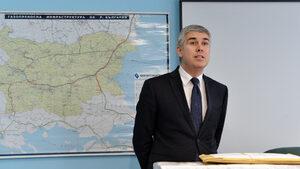 "Нов газопровод за 3.5 млрд. лв. планира ""Булгартрансгаз"""