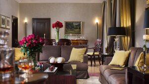 Фотогалерия: Най-добрият исторически хотел в Европа
