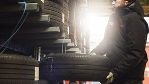 Време за гуми, или как да бъдат сменени без загуба на нерви и време
