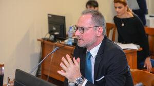 Представляващият съдебния съвет се позова на печатни издания, за да обвини Панов в зависимости