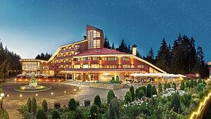 """Бивш директор на """"Ботев"""" - Пловдив е купил хотел """"Ястребец"""" в Боровец"""