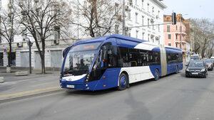 Как Бургас модернизира градския си транспорт