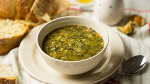 Рецепта за пролетна супа