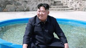 Ким Чен-ун и Путин ще се срещнат в Русия този месец