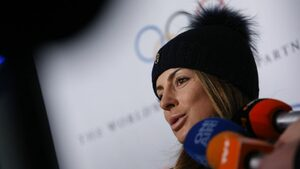 Сноубордистката Александра Жекова прекратява кариерата си