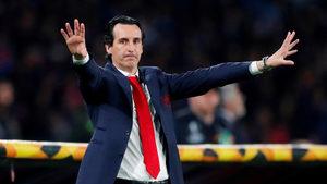 """Как Унай Емери стана треньорът с най-добър старт в историята на """"Арсенал"""""""