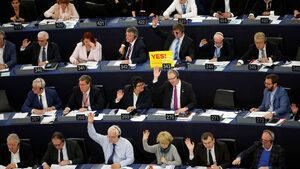 Какво ще се случи с работата, която този Европарламент не успя да довърши