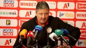 Любослав Пенев: Заради съдийството футболът ни е на посредствено ниво