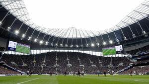 """""""Тотнъм"""" иска да приеме финал в Шампионската лига"""