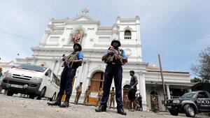 Бойко Борисов, Румен Радев и Екатерина Захариева осъдиха атентатите в Шри Ланка