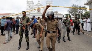 Има шестима българи в един от нападнатите хотели в Шри Ланка, но са в безопасност