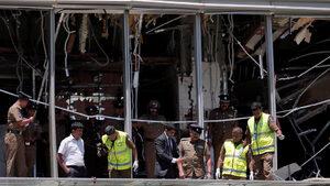 Осем атентата за 6 часа в Шри Ланка, жертвите са над 200, ранените - стотици (на живо)