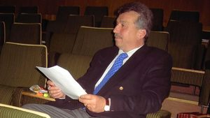 Съпругът на Даниела Дариткова - от незаконна чайна до почетен гражданин на Смолян