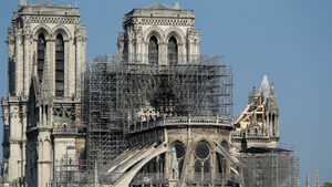Франция иска европейски механизъм за опазване на културното наследство