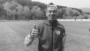 Почина бившият футболист на ЦСКА Красимир Безински
