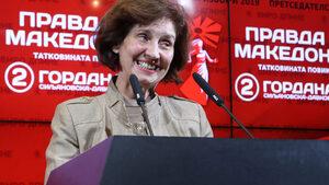 Управляващи и опозиция на балотаж на президентските избори в Македония