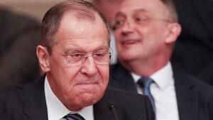 Русия няма да разговаря с НАТО, защото я поучават за Украйна, обяви Лавров