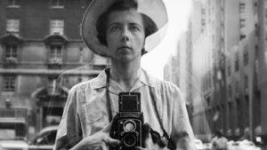 """Фотогалерия: Вивиан Майер - """"жена без сянка"""", но със следа във фотографията"""
